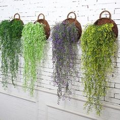 4 Agreeable Clever Hacks: Artificial Plants Ikea Fake Flowers artificial flowers decorating with.Artificial Plants Outdoor Home artificial grass fence. Hanging Plants Outdoor, Outdoor Garden Decor, Outdoor Walls, Outdoor Living, Plants Indoor, Outdoor Wall Planters, Fake Potted Plants, Fake Plants Decor, Hanging Succulents