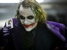 'Diario del Joker', el obsesivo día a día de Heath Ledger hasta ser un psicópata - Libertad Digital - Cultura