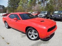 Used Cars for Sale in Macon, GA near Griffin, Atlanta, Columbus 2015 Dodge Challenger, New And Used Cars, Cars For Sale, Atlanta
