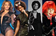 Spotify disponibiliza playlist com 60 músicas que promovem reflexão sobre respeito e igualdade entre homens e mulheres - Follow the Colours