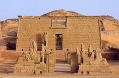 Temple of Wadi el-Seboua