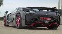 GTA Spano el Ferrari español