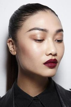 Fall 2014 Beauty Trends: Everything You Need to Know | Beauty High
