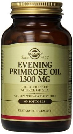 The Product Solgar Evening Primrose Oil 1300mg 60 Softgels  Can Be Found At - http://vitamins-minerals-supplements.co.uk/product/solgar-evening-primrose-oil-1300mg-60-softgels/