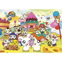 Photo by Melon Thompson Hamtaro, Old Cartoons, 90s Kids, Cute Illustration, Manga Art, My Childhood, Cartoon Characters, Hello Kitty, Old Things