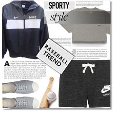 How To Wear Baseball trend Outfit Idea 2017 - Fashion Trends Ready To Wear For Plus Size, Curvy Women Over 20, 30, 40, 50