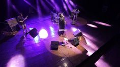 ريم بنا - الغائب - مسرح قصر النيل Rim Banna - The Absent One