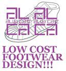ALLEY CATZ SHOES DESIGNER MID TOP CASUAL FASHION SPORT