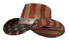 Blue Justice USA Cowboy Hat,One Size,Usa Peter Grimm http://www.amazon.com/dp/B00K7H7KDG/ref=cm_sw_r_pi_dp_8xGMvb0Q1329B
