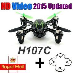 Hubsan x4 led h107c 2.4g rc quadcopter hd #camera record rtf radio #remote #contr, View more on the LINK: http://www.zeppy.io/product/gb/2/181477727255/ - Get your first quadcopter today. TOP Rated Quadcopters has the best Beginner, Racing, Aerial Photography, Auto Follow Quadcopters on the planet and more. See you there. ==> http://topratedquadcopters.com <== #electronics #technology #quadcopters #drones #autofollowdrones #dronephotography #dronegear #racingdrones #beginnerdrones