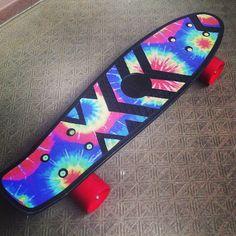 鳥いま覚えがき: { DIY } Grip Tape for Penny Skateboard