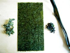 Japanify Ingredients: Know Your Seaweed