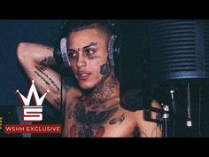 """New video Lil Skies """"Lust"""" (Prod. by CashMoneyAp) (WSHH Exclusive - Official Audio) on @YouTube"""