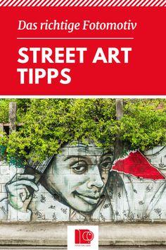 Das richtige #StreetArt Motiv finden und ablichten. Was ist eigendlich urbane Kunst und was zählt dazu: urban Knitting, Murals, Roll-on, Before I die..., Cut-out, Sticker, Ad-Busting. Wir geben euch tolle und einfache Tipps wie eure Fotos gelingen: http://www.fotos-fuers-leben.ch/fotokurs/street-art-fotografie/street-art-motivwahl/ #Fotografie #Kunst
