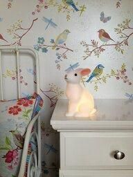 Woodland Rabbit Night Light