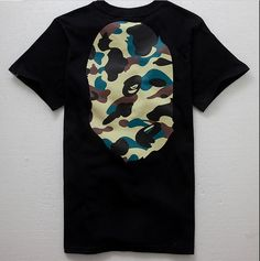 fa090372db10 15 Best Bape shirt images
