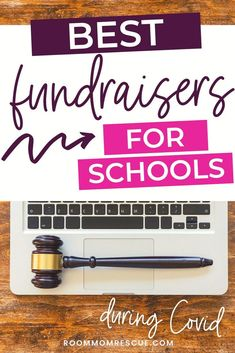 Looking for PTA fundraising ideas during coronavirus? Use these 2 websites to create lucrative PTA fundraising ideas for elementary, high school and middle school while social distancing. Taking your elementary school fundraiser online can make raising money for your school, PTA or PTO easy and fun. Learn more at roommomrescue.com Room Mom Letter, Letter To Parents, Make School, Middle School, High School, Teacher Appreciation Week, Teacher Gifts, Event Signage, Classroom Art Projects