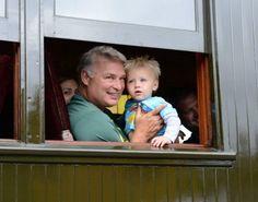 Labor Day Train Rides Snoqualmie, Washington  #Kids #Events