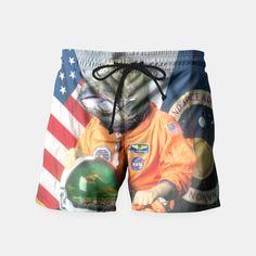 Astronaut Cat Fish