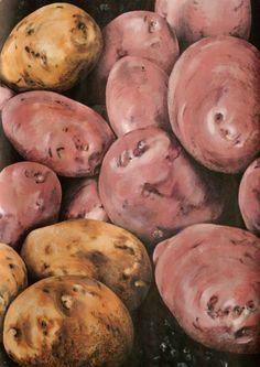 untitled potatoes Potatoes, Vegetables, Collection, Potato, Vegetable Recipes, Veggies