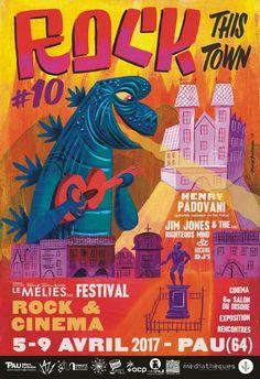Francois Fillon, Festival Cinema, Week End, Comic Books, Comics, Marcel, Posters, Artists, Basque Country