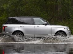 )New Range Rover Vogue >> available for rental in Cote d'Azur and Paris by Saintrop.com!