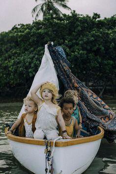 Photoshoot idea: Kids adventuring! Pinterest: Chrissy Powers