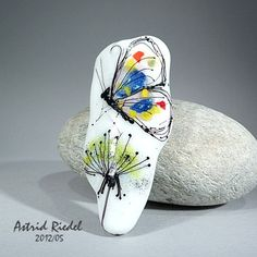 beautiful work by Astrid Riedel... stunning