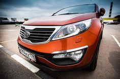 Crossover Suv, Kia Motors, Kia Sportage, Preston, Vehicles, D1, Beauty, Nice, Twitter
