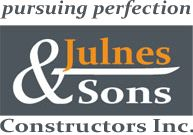Julnes & Sons Constructors raises the industry standards of quality. With over 20 years of experience in home renovations and custom millwork they are a leader in the industry. Thank you for your support of EPIC!