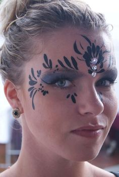 Adult Face Painting                                                                                                                                                                                 More