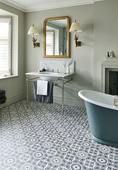 Change look of your Floor with Bathroom Vinyl Tile Dubai. We are the Best Bathroom Vinyl Tile Supplier in Dubai, Abu Dhabi & UAE at Best prices. Bathroom Lino Floor, Vinyl Flooring Bathroom, Bathroom Wall Panels, Bathroom Vinyl, Kitchen Flooring, Bathroom Interior, Vinyl Tiles, Wall Tiles, Kitchen Floor Tiles