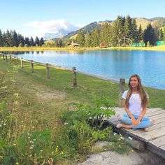 Home is where the heart is. #megeve #megeve2016 #mymegeve #lacdejaven #lac #hautesavoie #frenchalps #goodvibes #bestplace #home #instafrance #me #nofilter #nofilterneeded #igers #igdaily #picoftheday