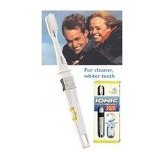 Dr. Tung's Dental Products - Ionic Toothbrush Head Refill Twin Pk - Oral Care Products Review