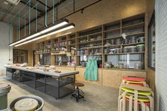 Galeria de Hubba-to / Supermachine Studio - 10