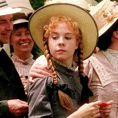 wishful romancing Road To Avonlea, Anne Of Avonlea, Megan Follows, Gilbert Blythe, Anne Shirley, Old Shows, Kindred Spirits, Prince Edward Island, Pride And Prejudice