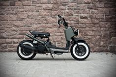 Honda Ruckus                                                                                                                                                                                 More
