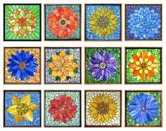 Kasia Mosaics