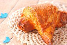 クロワッサン【E・レシピ】料理のプロが作る簡単レシピ/2005.02.01公開のレシピです。