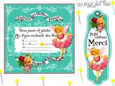 fairy Fee printable