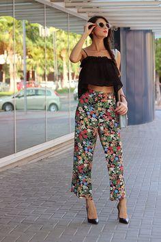 623072b7 26 best Zara Trousers images | Zara trousers, Zara black, Topshop