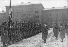 1st SS Division Leibstandarte SS Adolf Hitler - http://www.warhistoryonline.com/war-articles/1st-ss-division-leibstandarte-ss-adolf-hitler.html