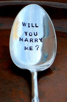 Creative Marriage Proposals.