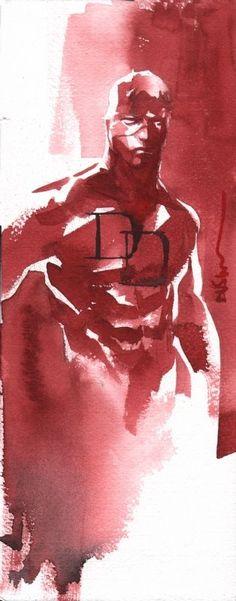 Daredevil - Dustin Nguyen