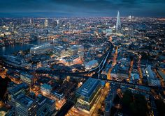 livetocompete:    The Shard, London.