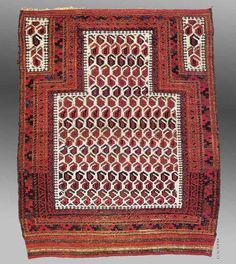 Prayer Rug, Rugs On Carpet, Carpets, Pattern And Decoration, Tribal Rug, Pattern Art, Persian Rug, Small Groups, New England