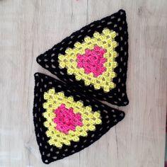 Pot Holders, Crochet, Wool, Handarbeit, Hot Pads, Potholders, Chrochet, Crocheting, Knits
