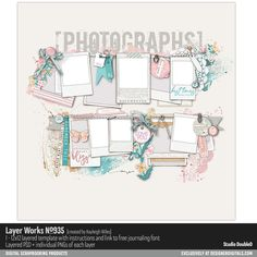 Layer+Works+No.+935