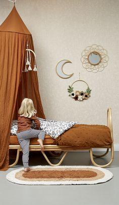 Boy And Girl Shared Bedroom, Baby Bedroom, Baby Boy Rooms, Little Girl Rooms, Girls Bedroom, Creative Kids Rooms, Toddler Rooms, Baby Kind, Baby Decor