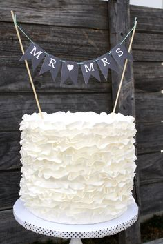 Love the cake texture